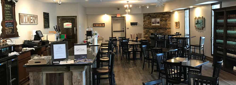 Rent The Winery for Special Events