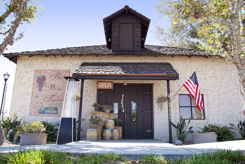 Waters Edge Winery - Rancho Cucamonga Biography