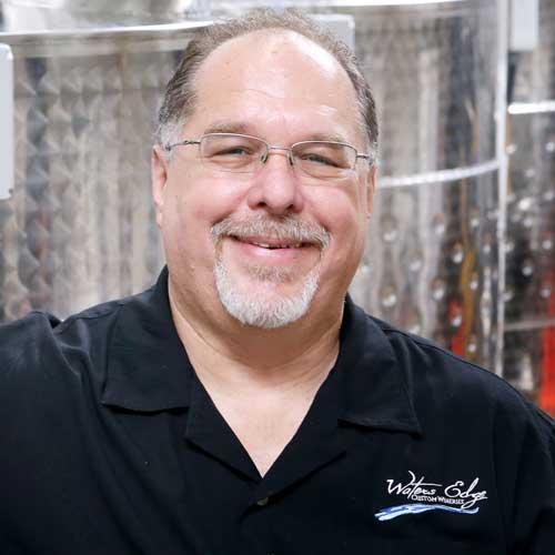 Mark Mitzenmacher Bio