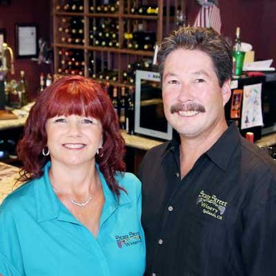 Janet & Robin Harter Testimonial