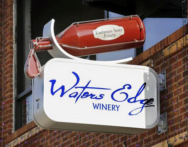 Waters Edge Winery - OKC - Biography